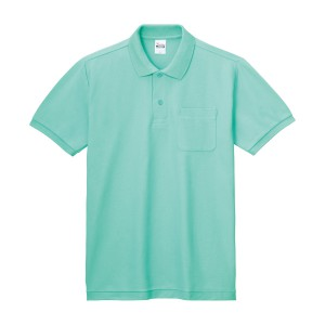 T/Cポロシャツ 00100-VP