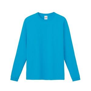 6.6オンス ハイグレードロングスリーブTシャツ 00159-HGL