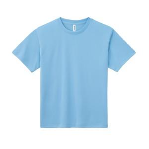[在庫切れ]ライトドライTシャツ 00327-LACT