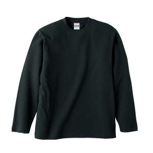 5.6オンスロングスリーブTシャツ 5010-01,5010-02