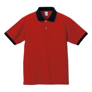 5.3オンスドライポロシャツ 5050-01