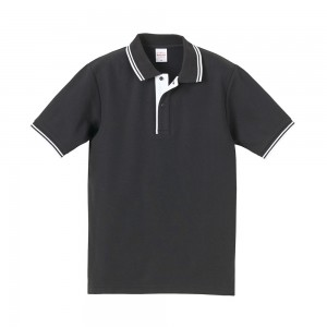 6.2オンス ドライラインポロシャツ 5192-01
