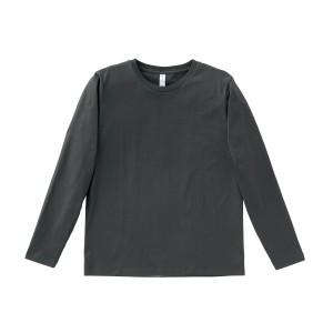 5.3オンスユーロロングTシャツ MS1605