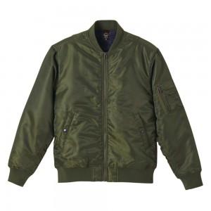 タイプMA-1ジャケット(中綿入) 7480-01