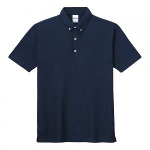 ボタンダウンポロシャツ 00197-BDP