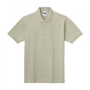 コットンポロシャツ 00212-MCP