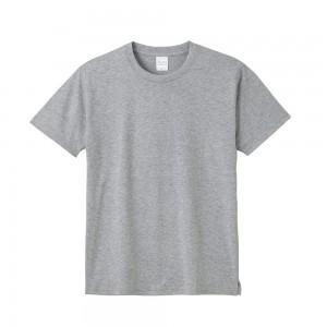 5.0オンススリットTシャツ 00151-BSL