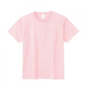 5.0オンスポケットTシャツ 00152-BPT