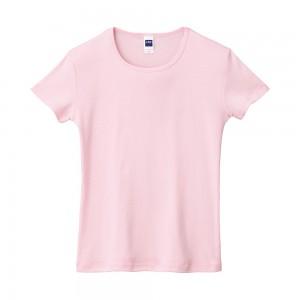 【在庫切れ】5.9オンスリブクルーネックTシャツ 00160-WCN