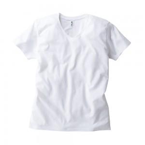 スリムフィットVネックTシャツ SFV-113