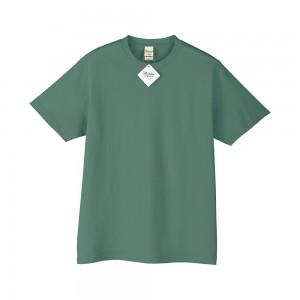 [在庫切れ]4.1オンスライトオーガニックTシャツ 00145-LOG