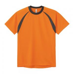 [在庫切れ]4.4オンスカラーブロックTシャツ 00306-ART