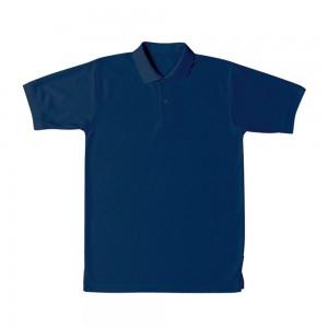[在庫切れ]メッシュポロシャツ MS308