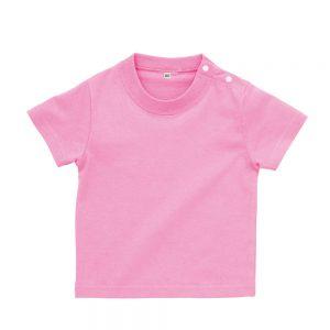 5.6オンス ベビーTシャツ 00201-BST