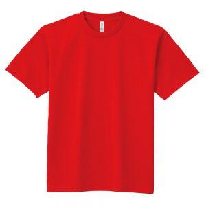 4.4オンス ドライTシャツ 00300-ACT