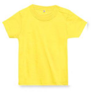 5.6オンス ヘビーウェイトベビーTシャツ 00103-CBT