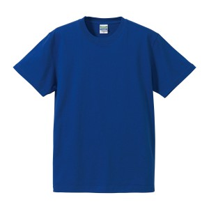 5.6オンス ハイクオリティーTシャツ 5001-01,5001-02,5001-03