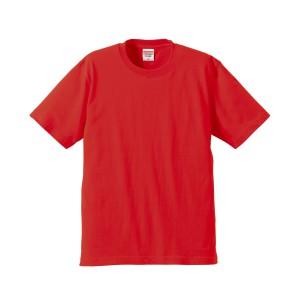 6.2オンス プレミアムTシャツ 5942-01