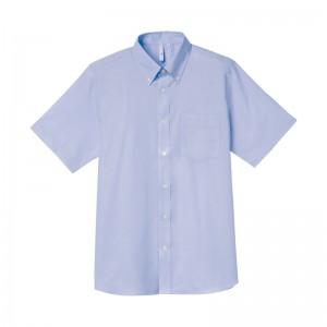 半袖オックスフォードシャツ 00805-SOM,00806-SOL