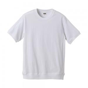7.1オンス オーセンティックスーパーヘビーウェイトTシャツ (サイドパネル) 4254-01