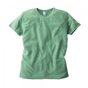 4.4オンス トライブレンドTシャツ TCR-112