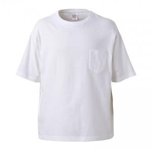5.6オンス ビッグシルエットTシャツ 5008-01