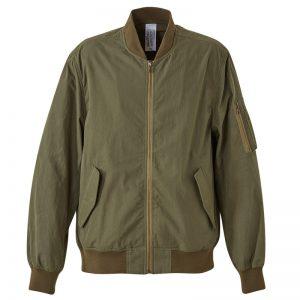 N/CライトMA-1ジャケット(一重) 1450-01