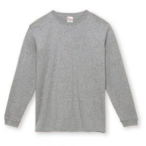 7.4オンス スーパーヘビー長袖Tシャツ 00149-HVL